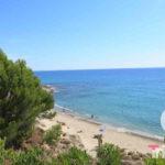 Playa nudista del Torn Tarragona