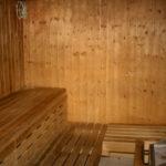 Sauna Gran Vía Madrid