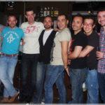 Dark Sitges Bar - Guia Gay Sitges