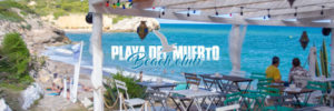 Playa del Muerto Beach Club Sitges
