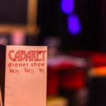 Queenz Dinner Show Sitges - Cabaret Dinner Show