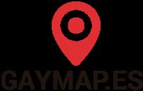 GAY MAP