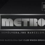 Metro Disco Barcelona