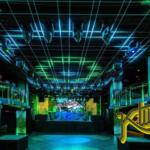 Discoteca Kluster Madrid