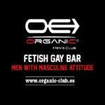 Organic Men's Club Madrid