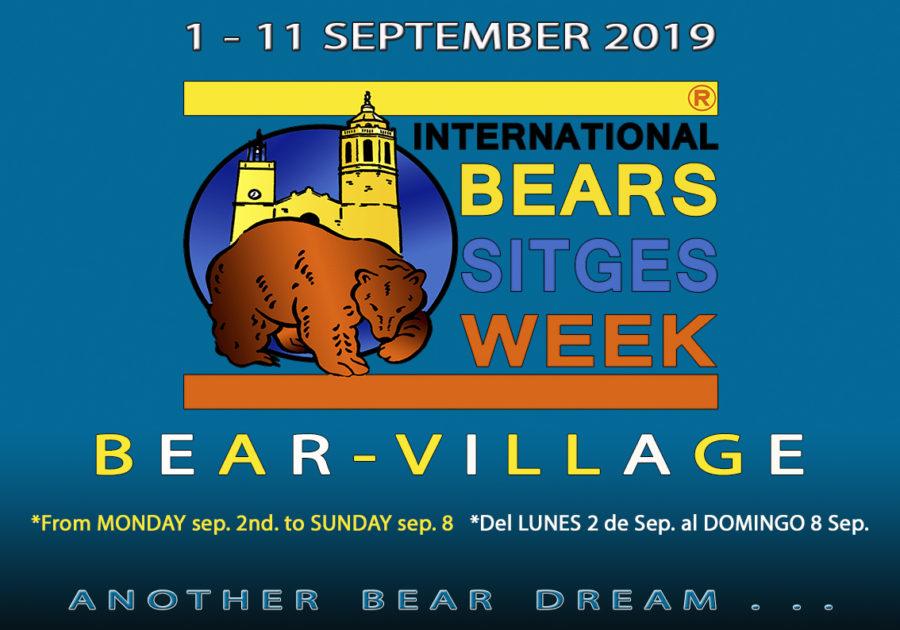 Bears Sitges Week 2019