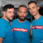 Isma Togar - Bears Sitges Week 2019 - Village