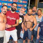 Bears Sitges Week 2019 Village