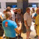 Cena Hotel Calipolis - Bears Sitges Week 2019