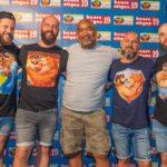 Bears Sitges Week 2019 - Bear Village