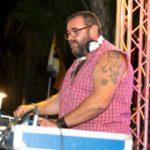 DJ Benito - Bears Sitges Week 2019 - Bear Village