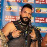 Elección Mister Bear Sitges 2019