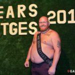 Mister Bear Sitges 2019