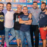 Patrick Show - Bear Village - Bears Sitges Week 2019