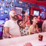 Bar 1987 Sevilla