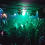 Discoteca Itaca Sevilla