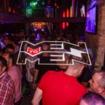 Men To Men Bar Sevilla